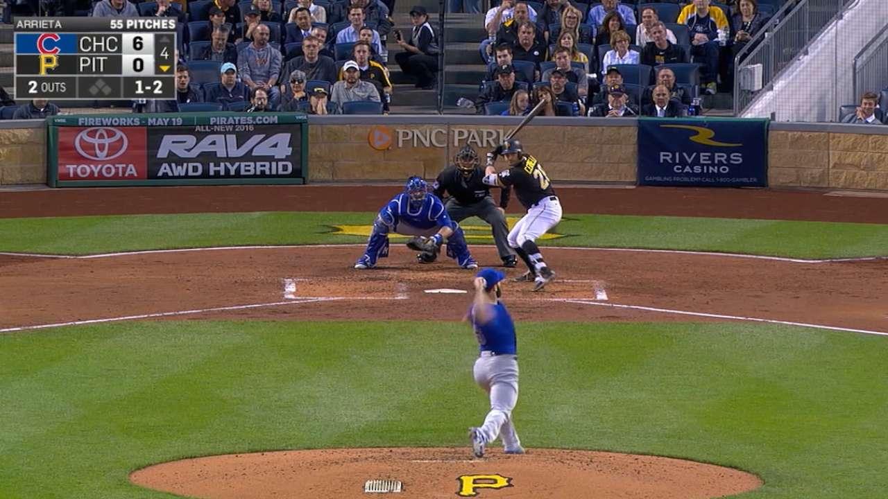 MLB Tonight on Jake Arrieta