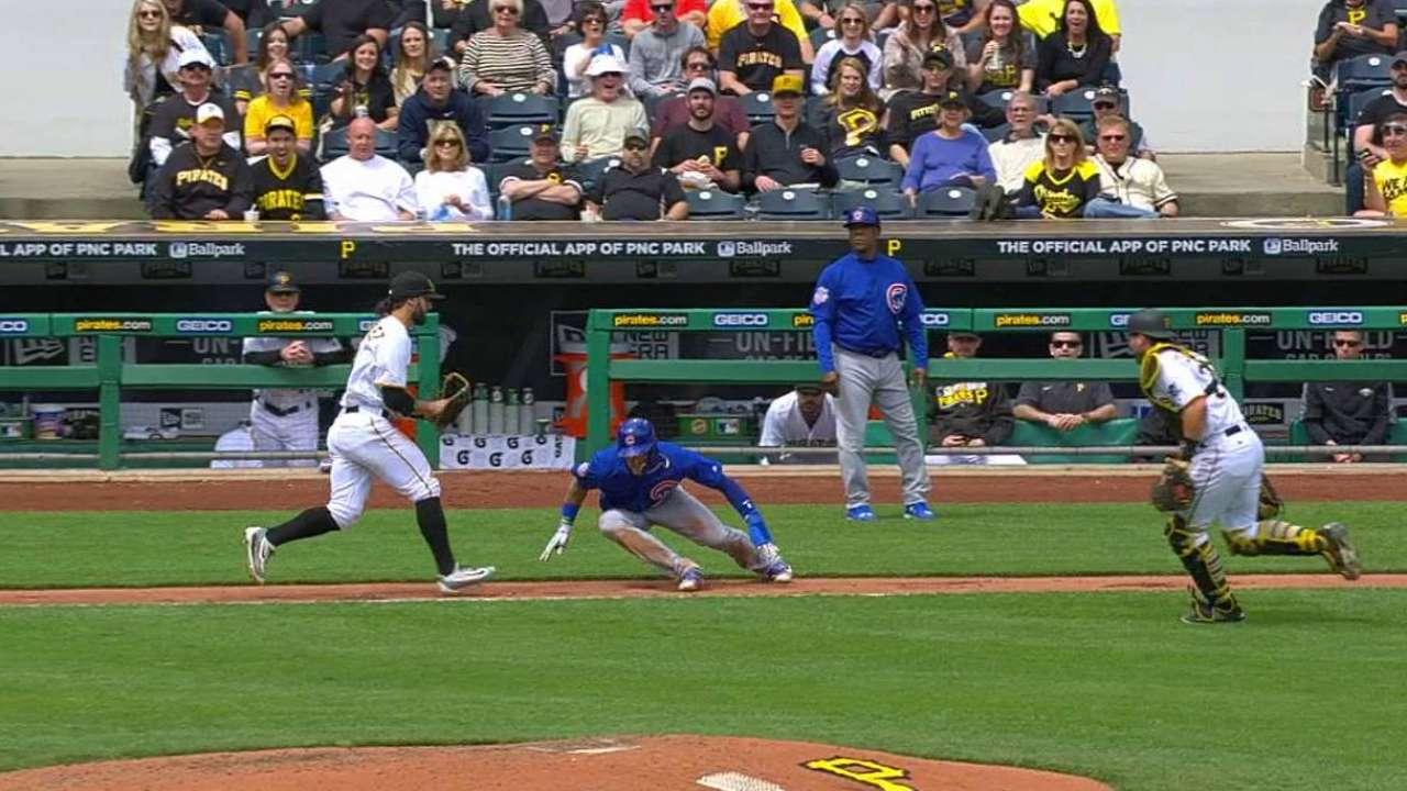 Rodriguez stops Baez