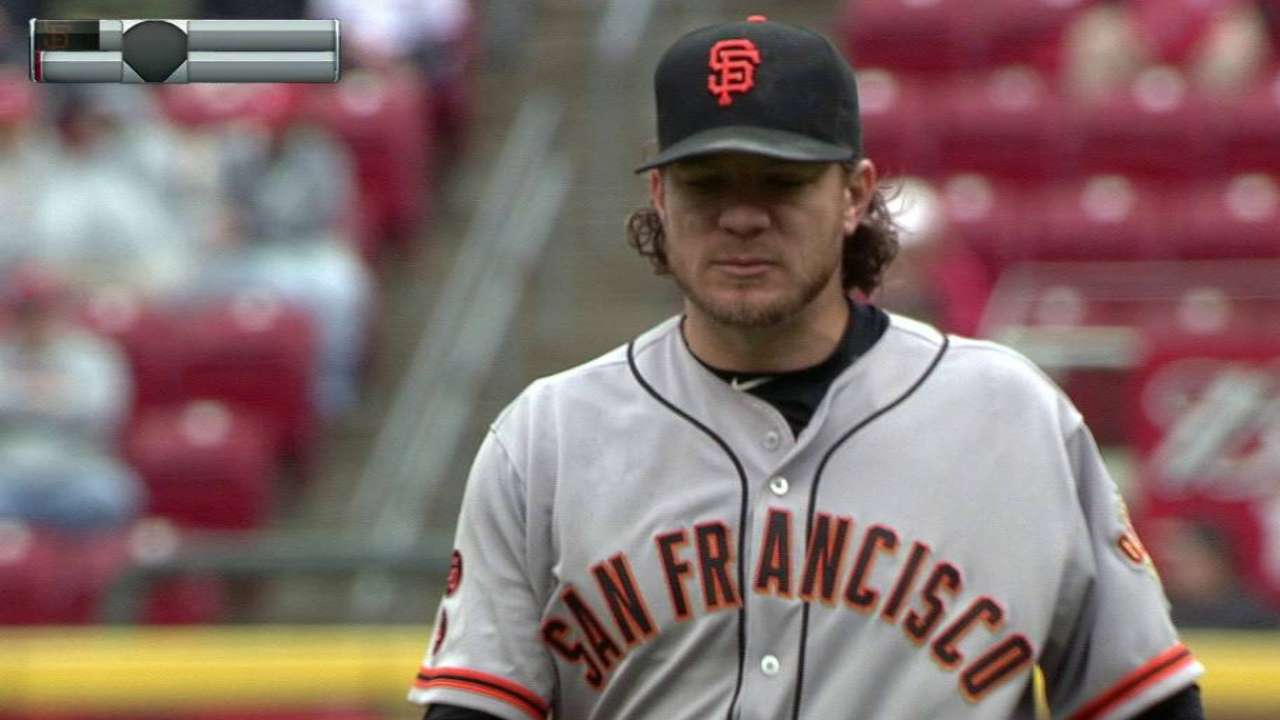 Inconsistent Peavy knows he must improve