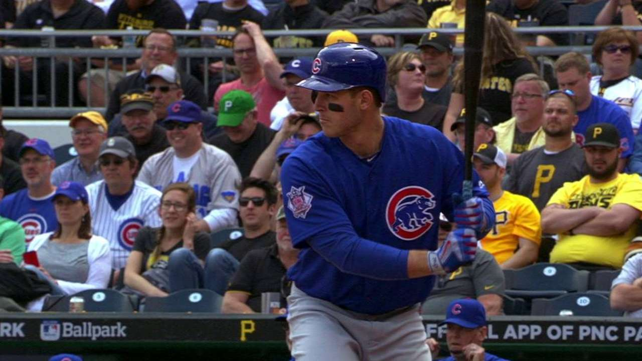 Windy City clashes highlight today's MLB.TV slate