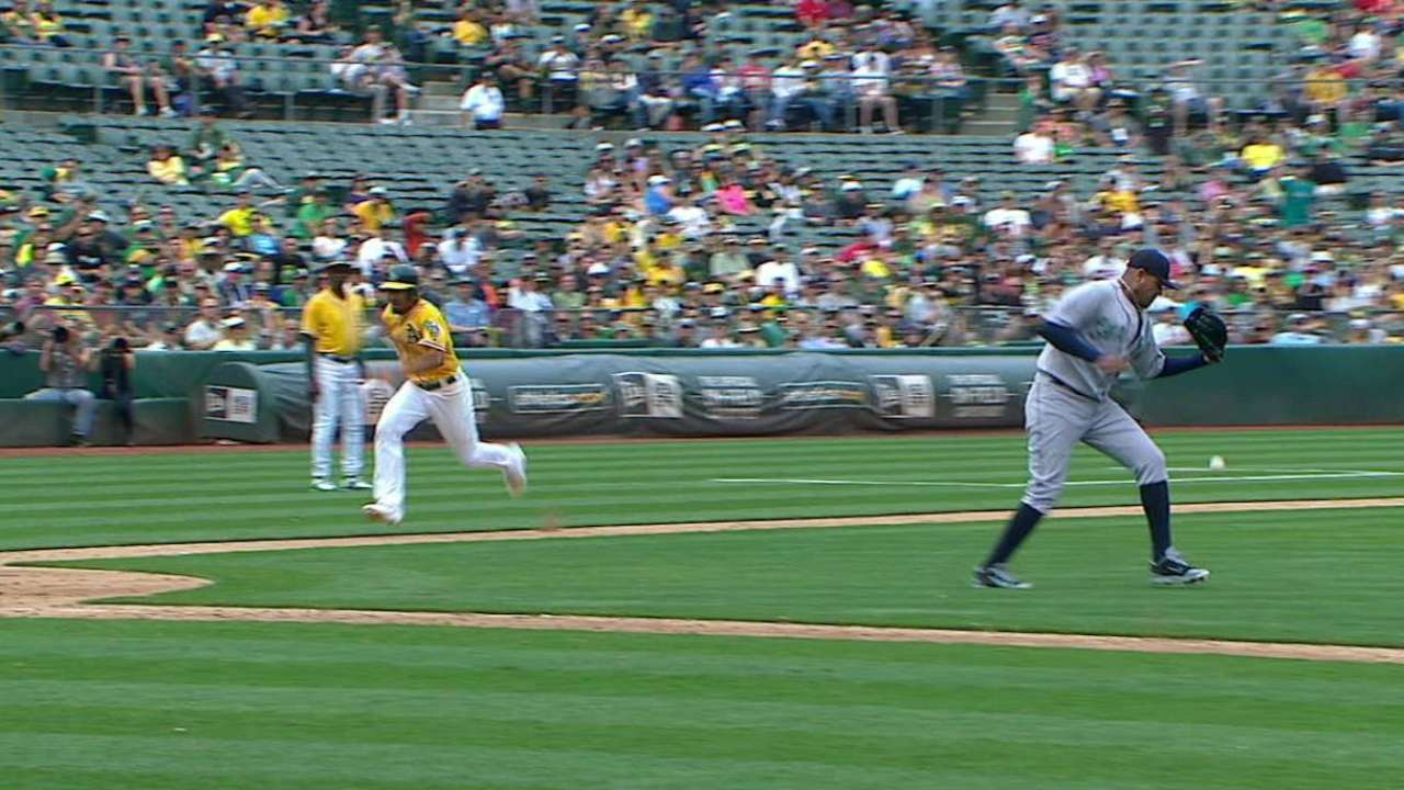 No win for the King, but Felix relishes rally