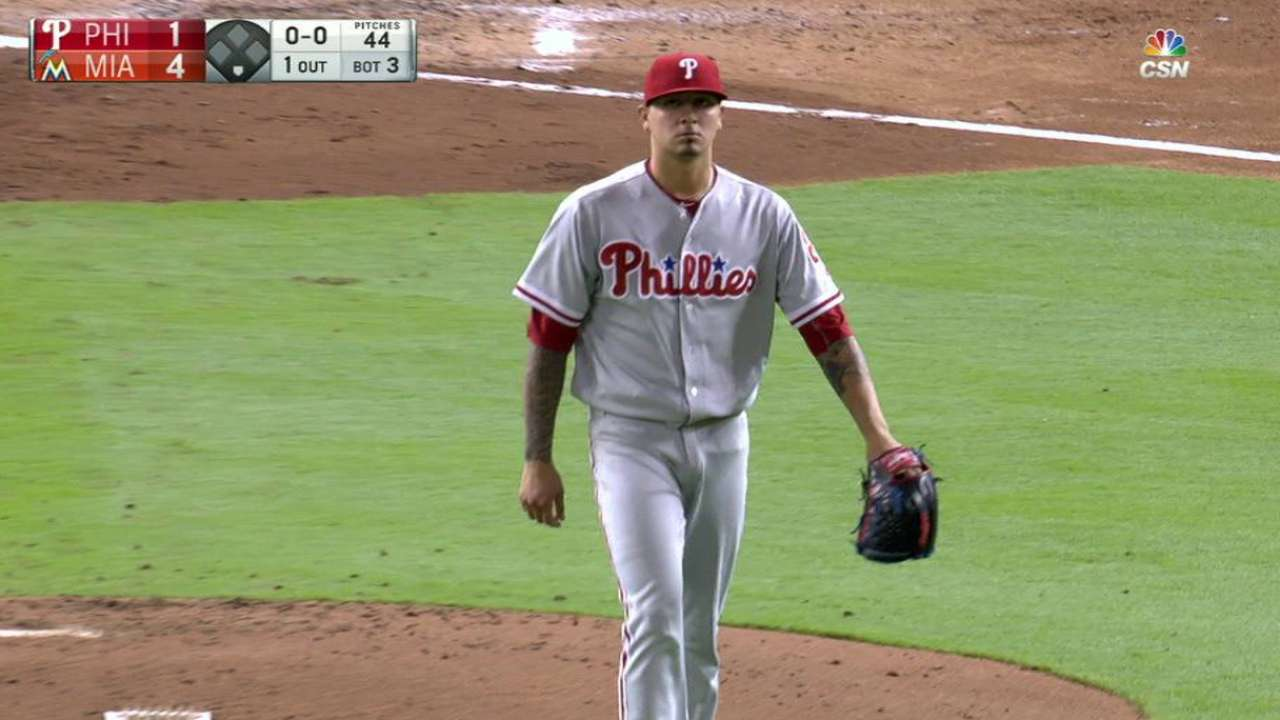 Missed location hurts Velasquez early