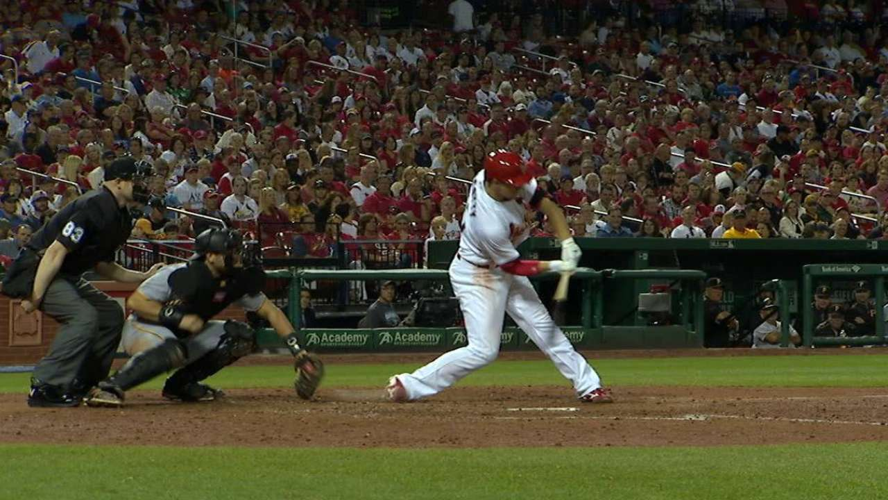 Cards challenge no hit-by-pitch