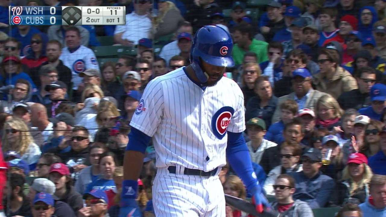 Fantasy411 chat: Is it time to drop Heyward?