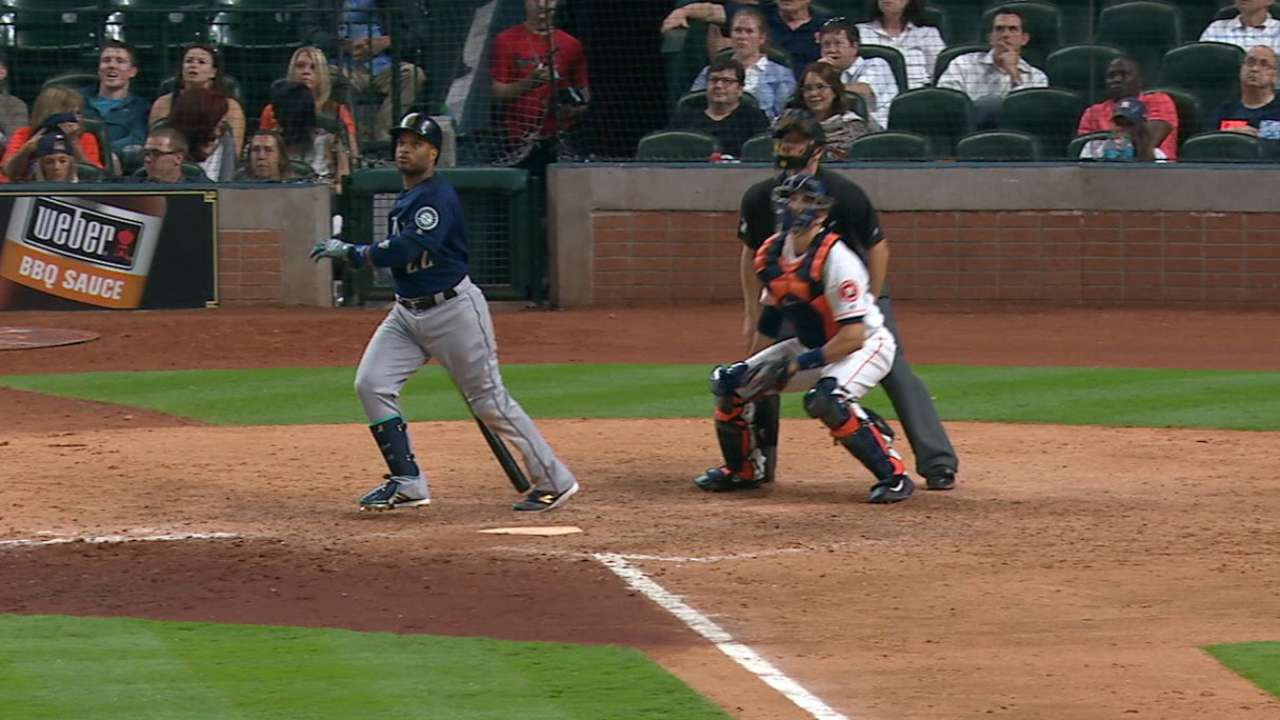 Must C: Cano's go-ahead homer