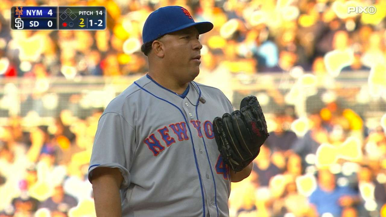 Colon pitches, hits Mets to win
