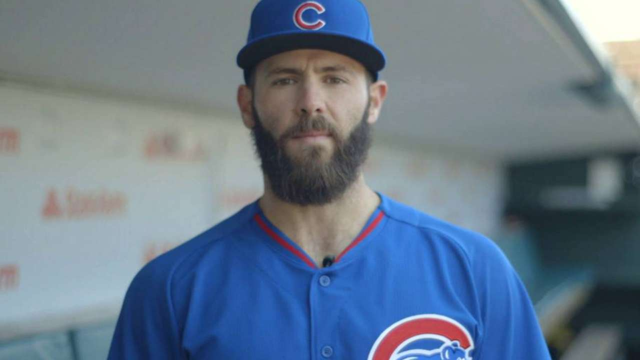 Cubs' Mother's Day wishes