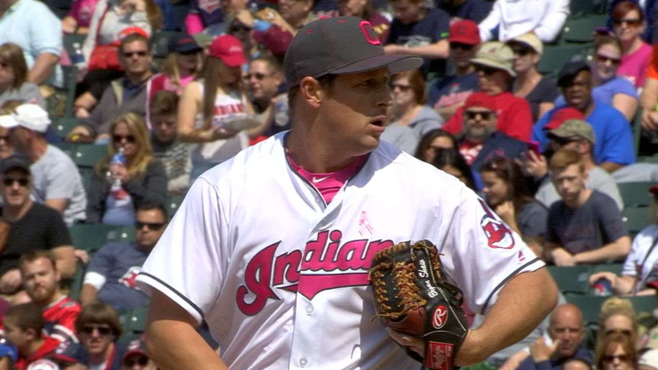 Tribe turns key DPs as Shaw flusters Royals