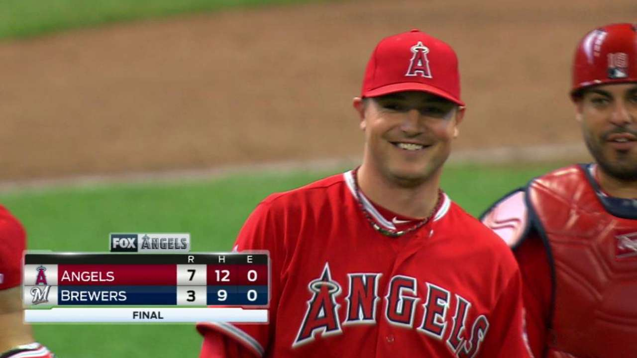 Bullpen of the Week: Relievers are bright spot