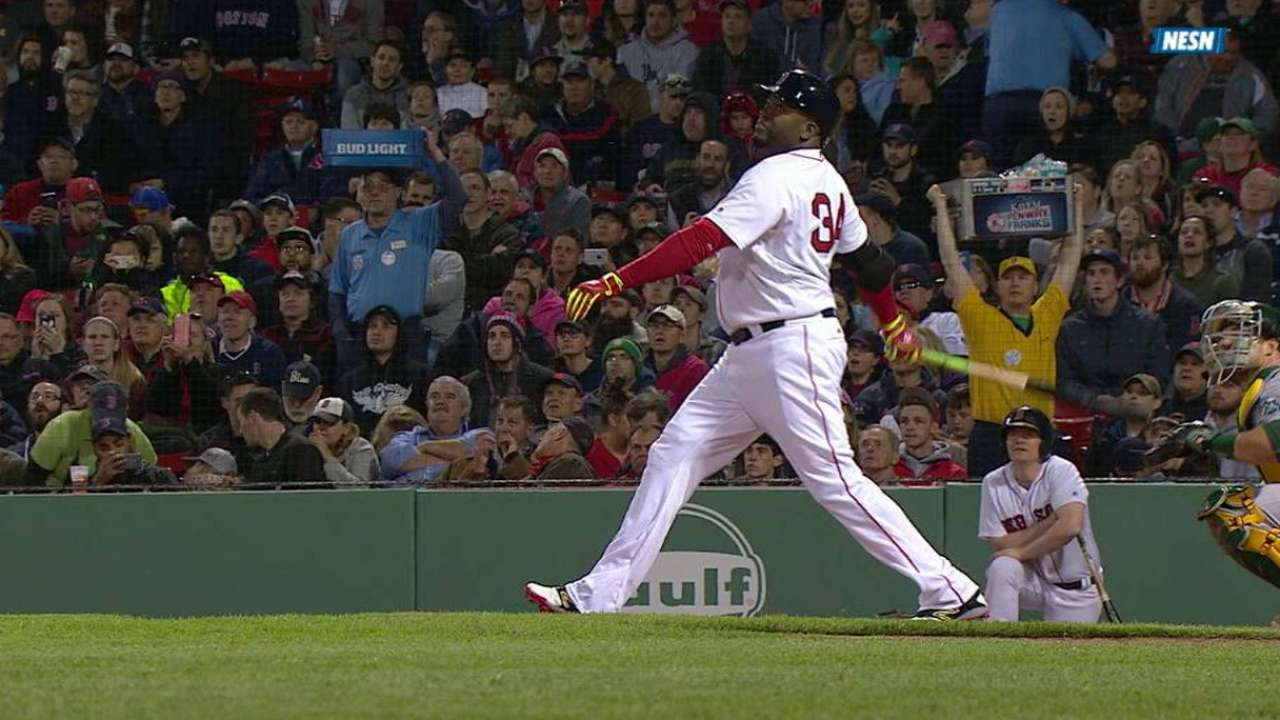 Ortiz moves up on career doubles