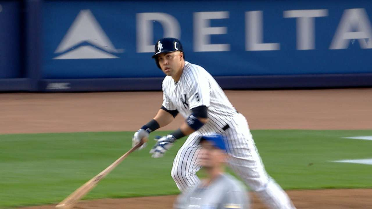 Beltran blasts two homers