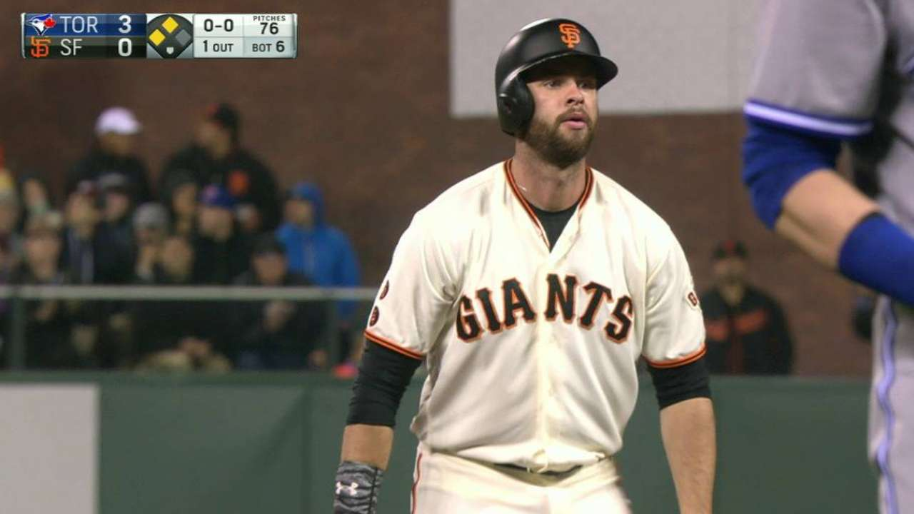 Belt's double in the 6th