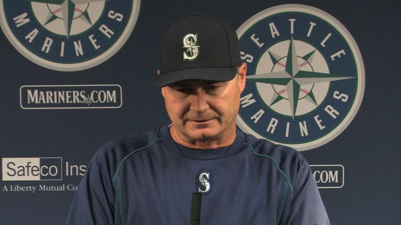 Servais on 6-4 win over Rays