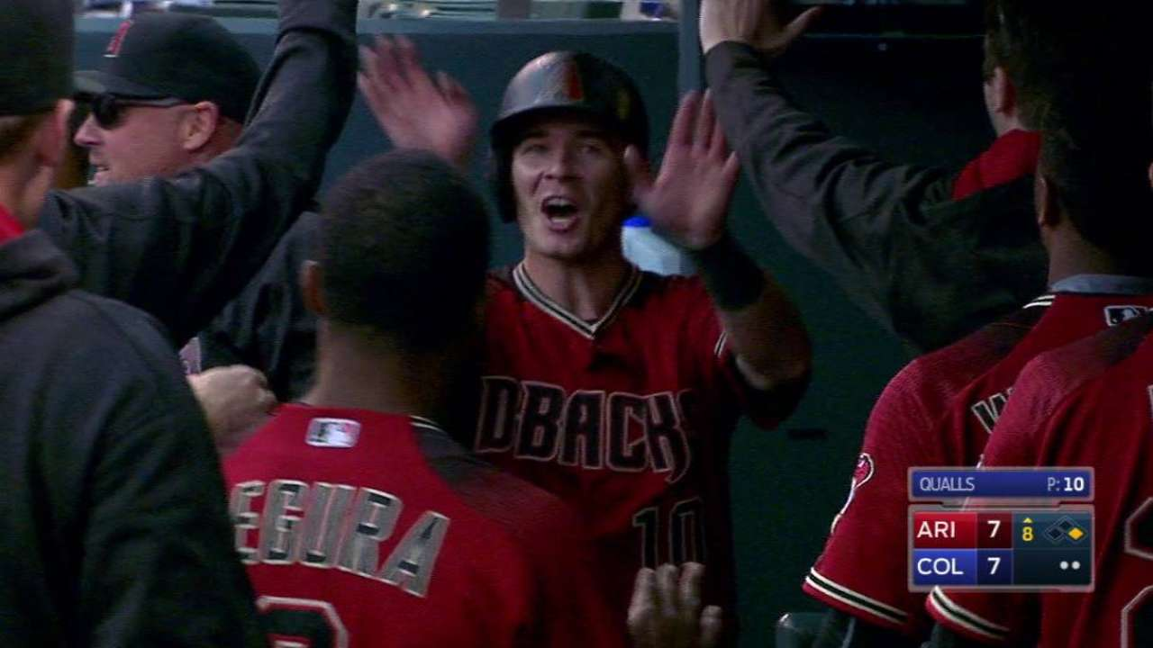 D-backs hope road success yields home wins