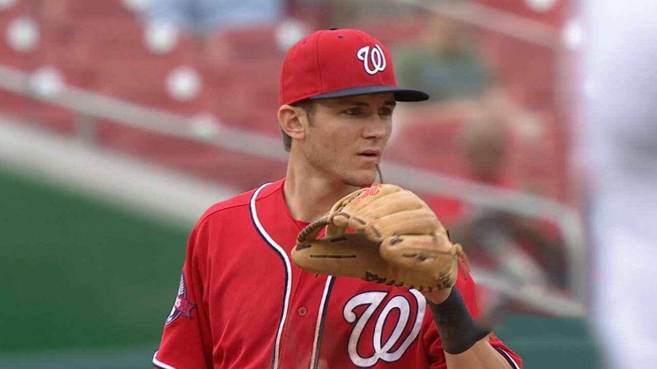 Top 10 fantasy baseball prospects for 2016