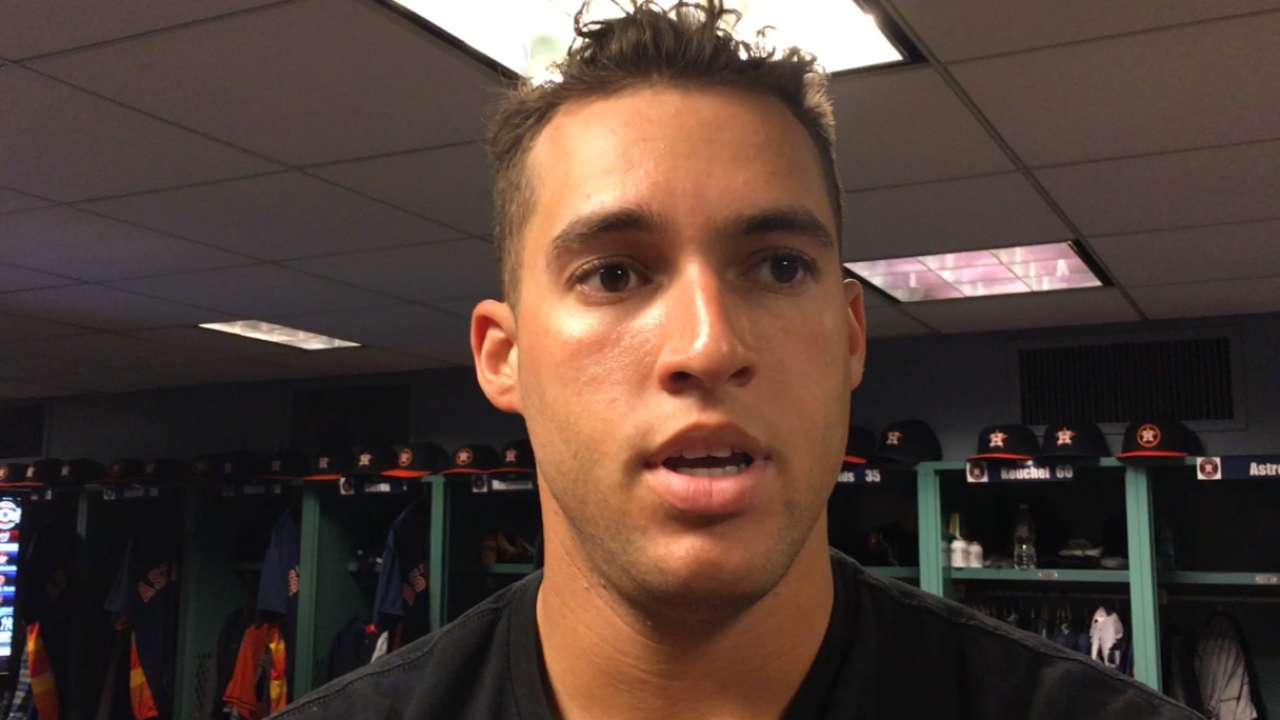 george springer fulfills dream at fenway park mlb com springer s fenway debut fulfills lifelong dream
