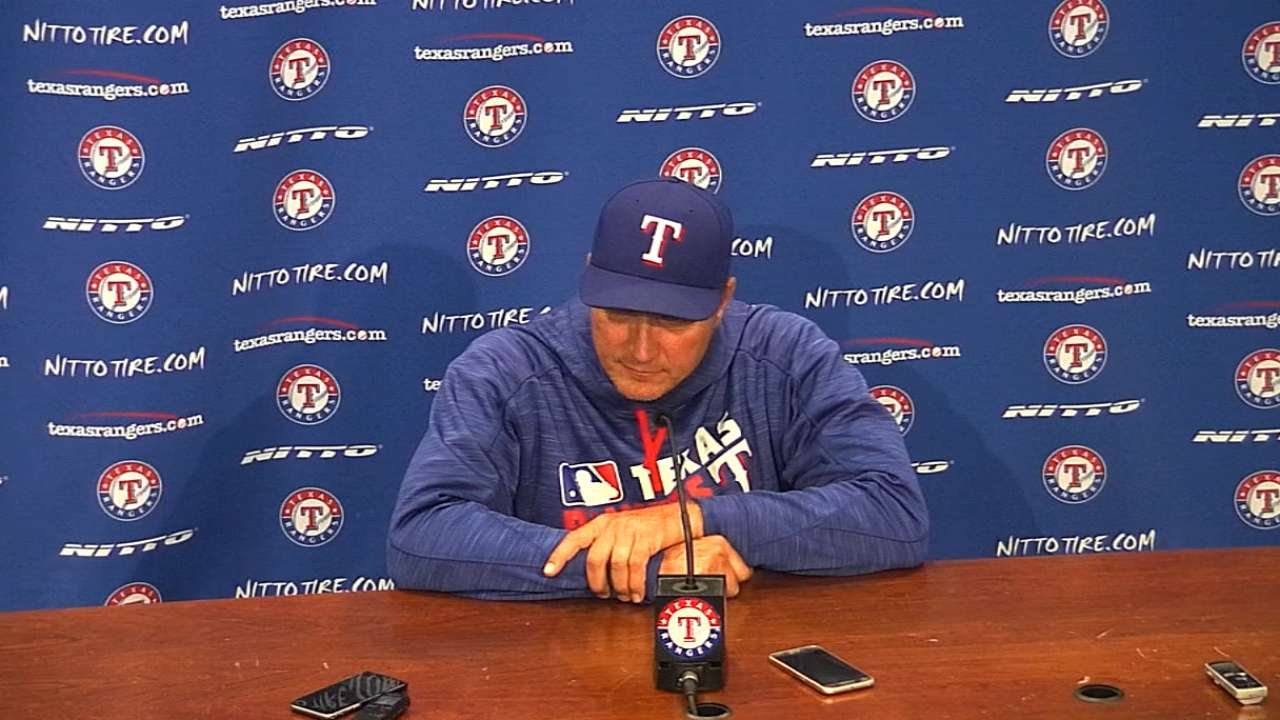 Banister on 6-5 extra-inning win