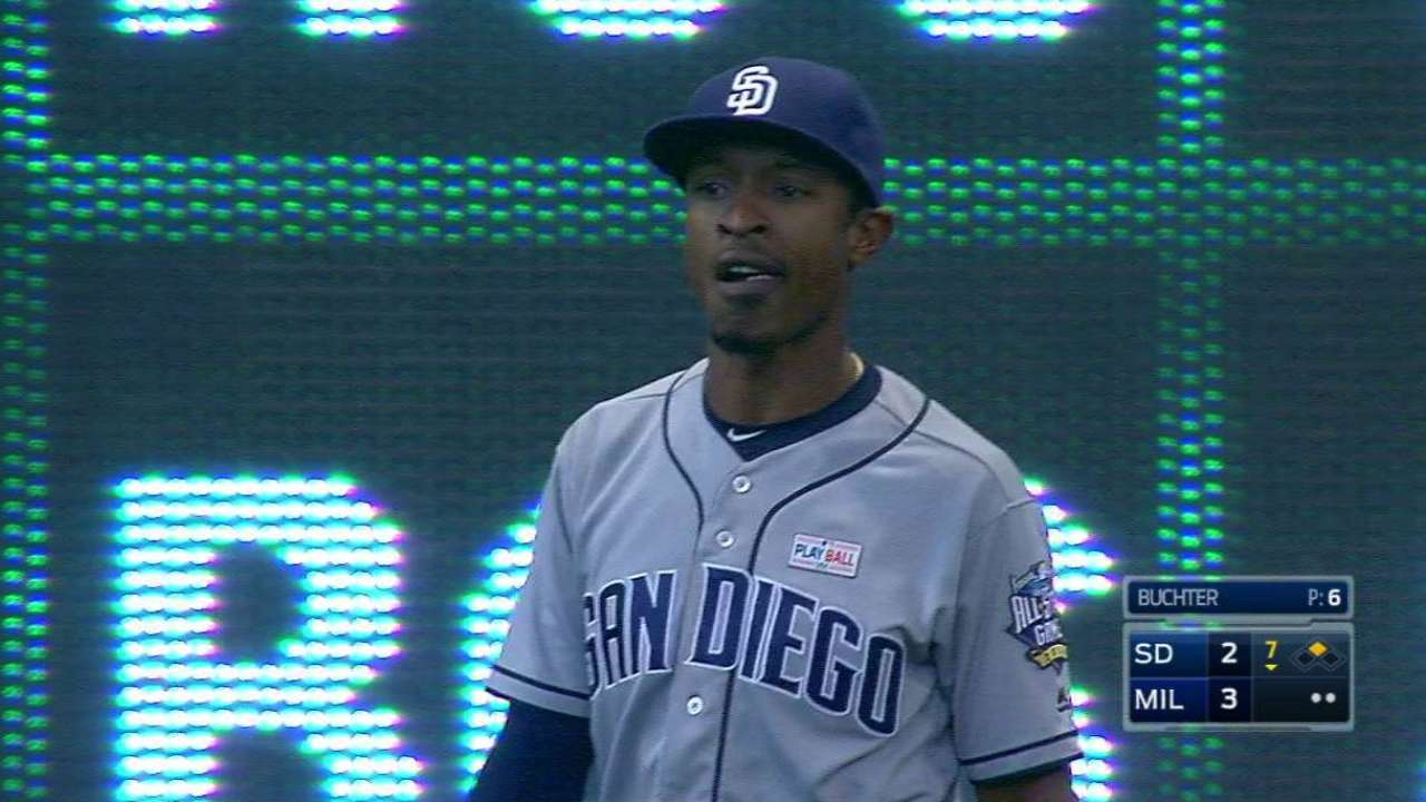 Padres reaping benefits of refined approach on D