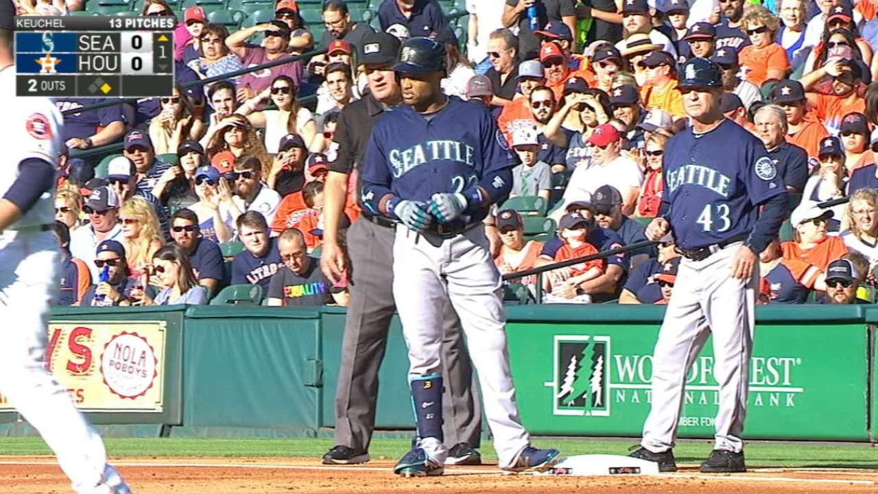Cano's four-hit, two-homer game