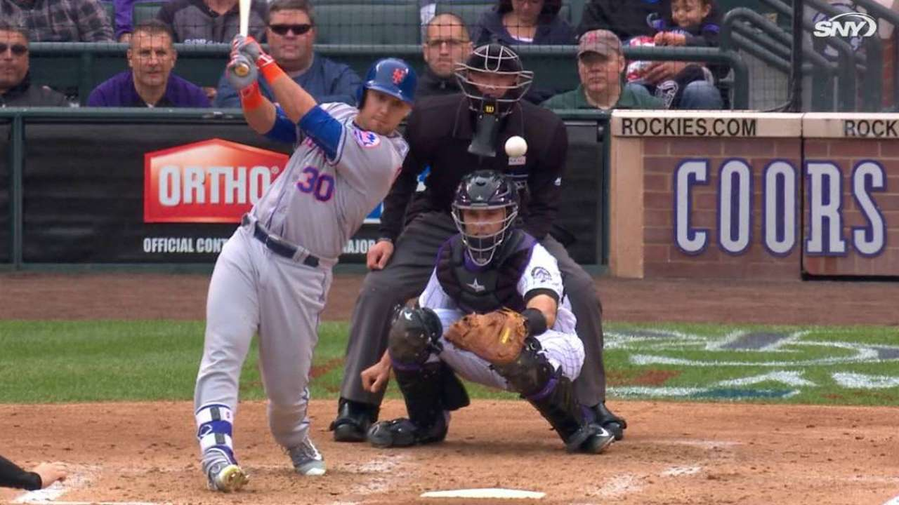 Day off comes at right time as Mets ready for Nats