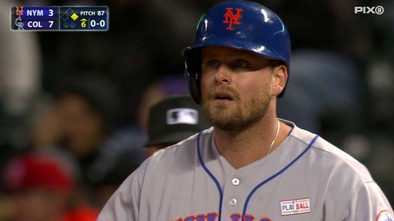Duda scratched with lingering back issue