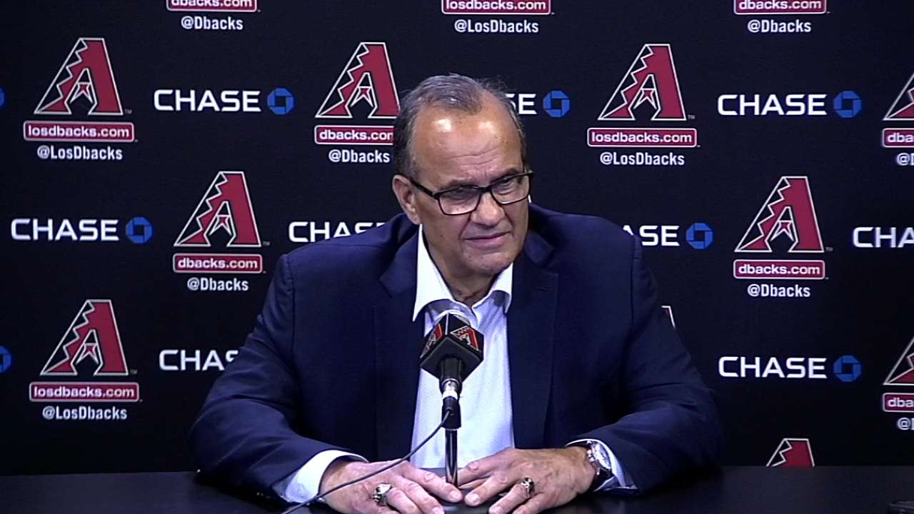 Torre weighs in on Blue Jays-Rangers incident
