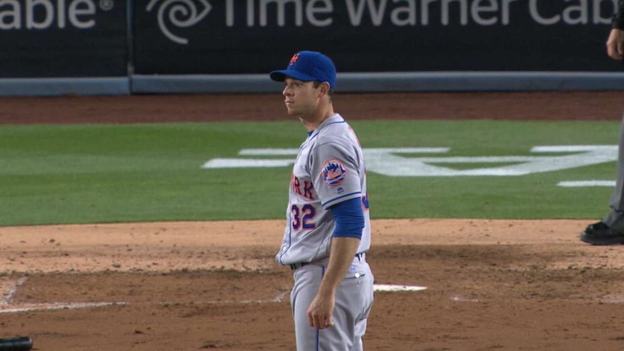 Matz expected to rejoin rotation this weekend