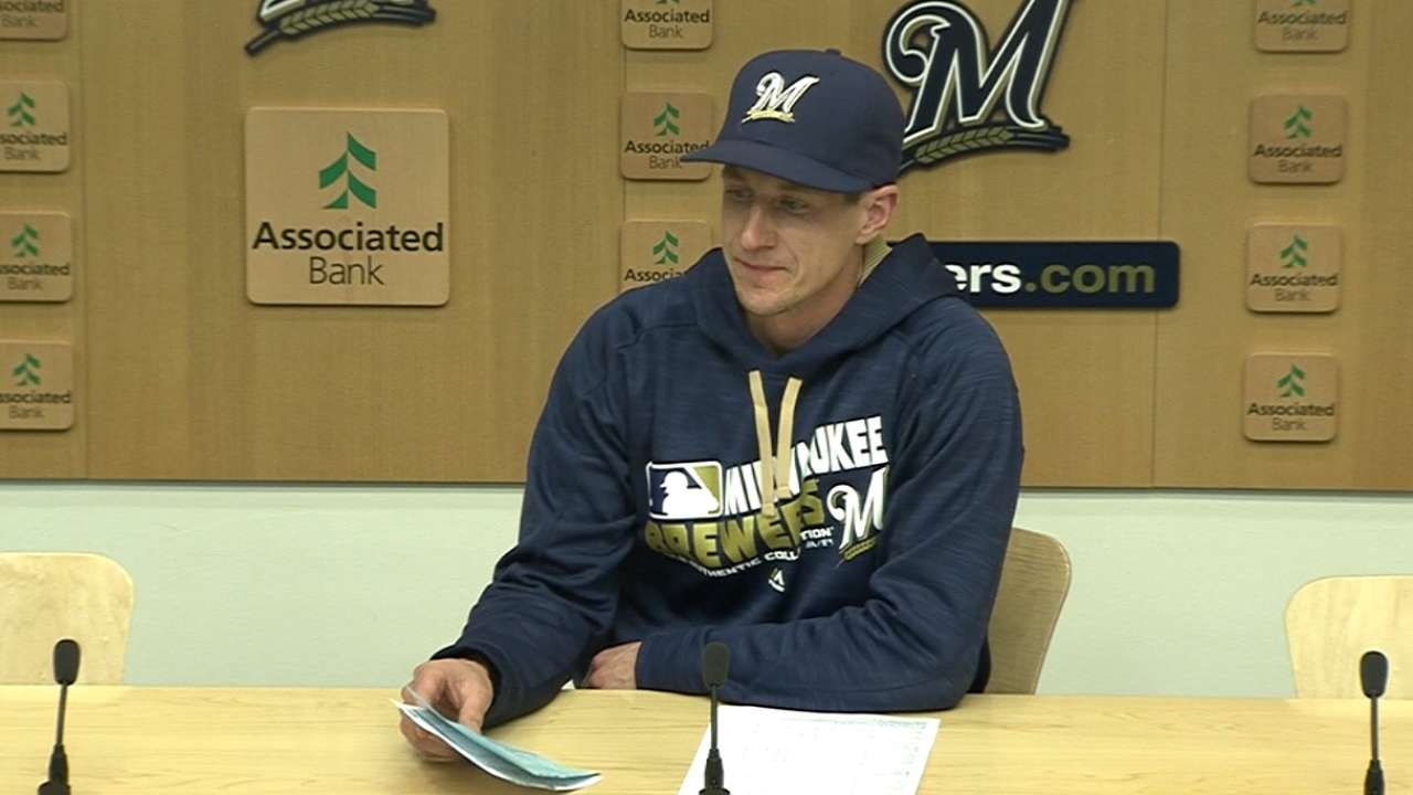 Counsell on the win