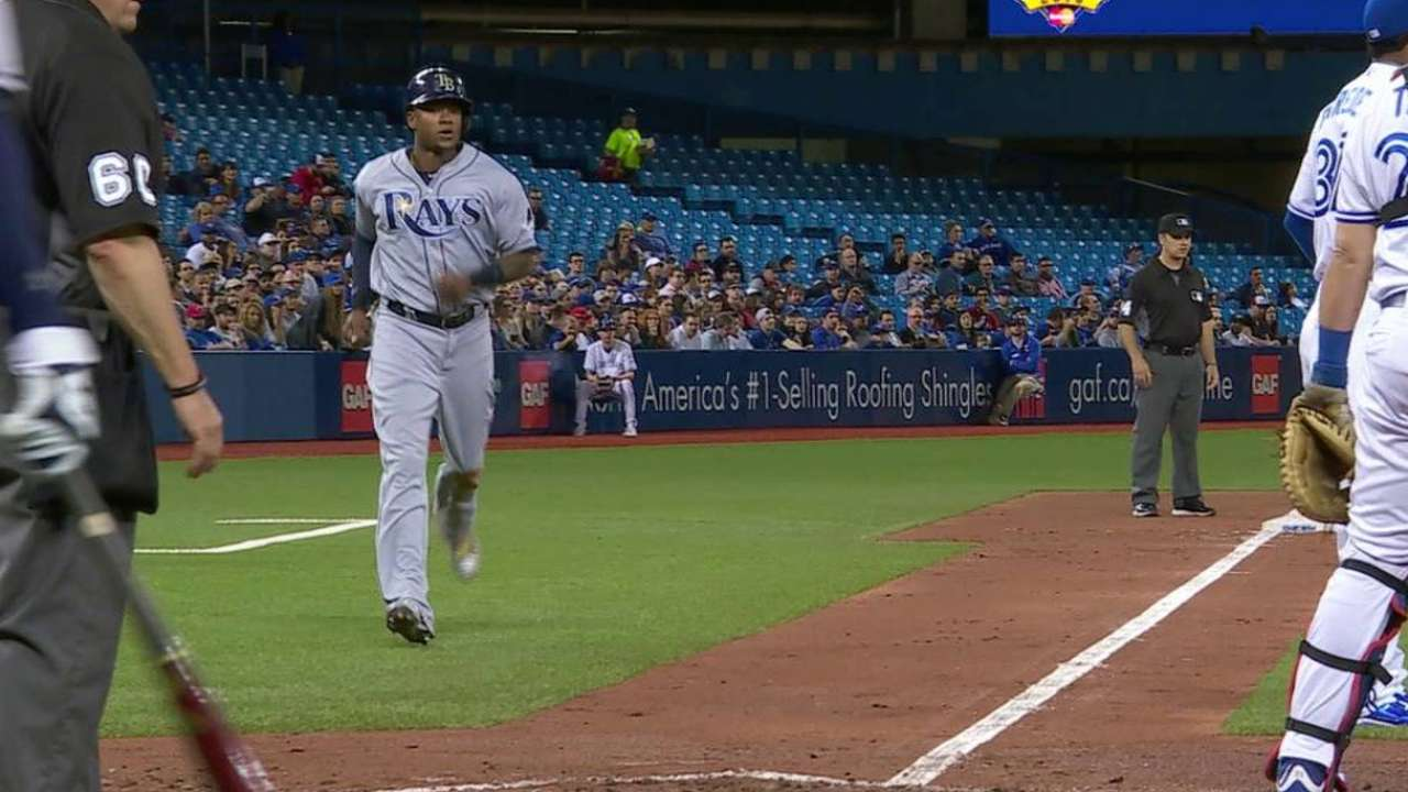 Deep Blue Jays vow to emerge from slumber