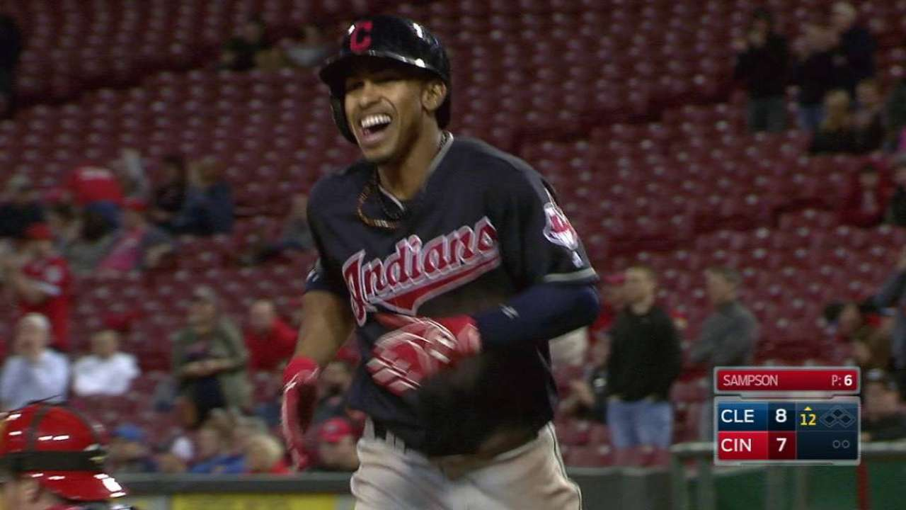 Lindor can use push from fans in ASG voting