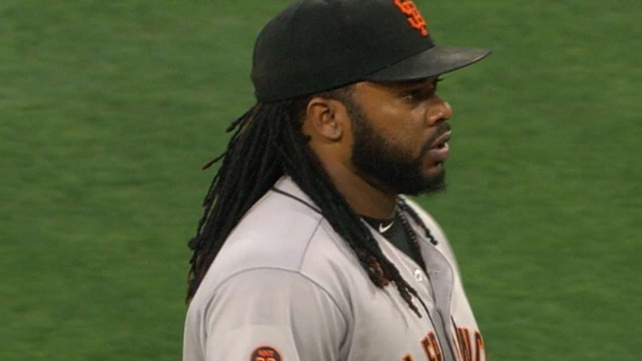 Cueto's complete game