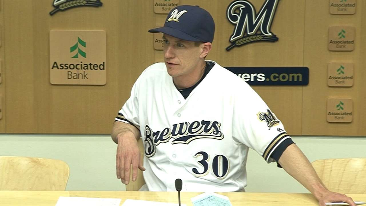 Counsell on series win
