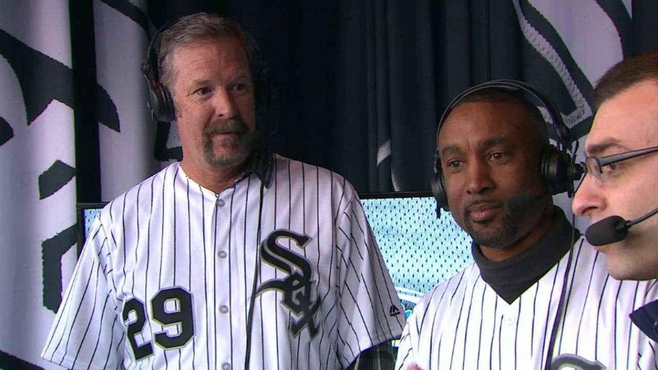 McDowell, JOhnson on Sox