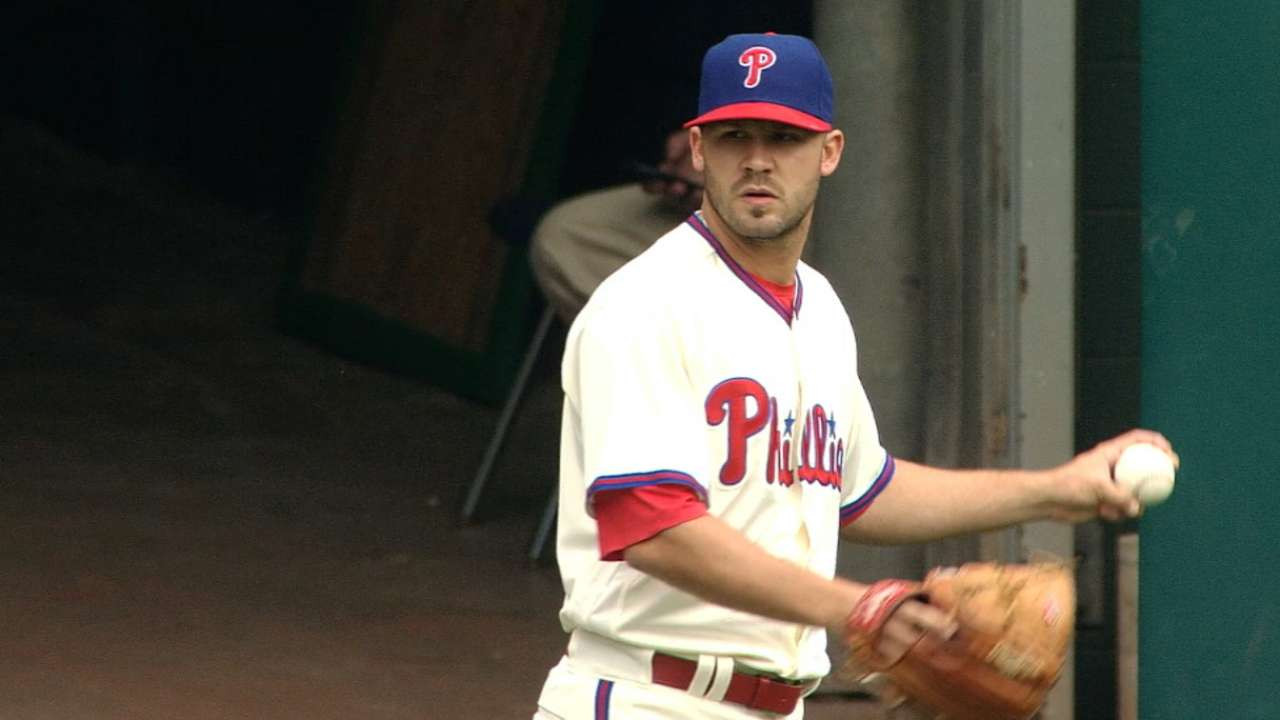 Morgan guts out tough-luck loss to Braves