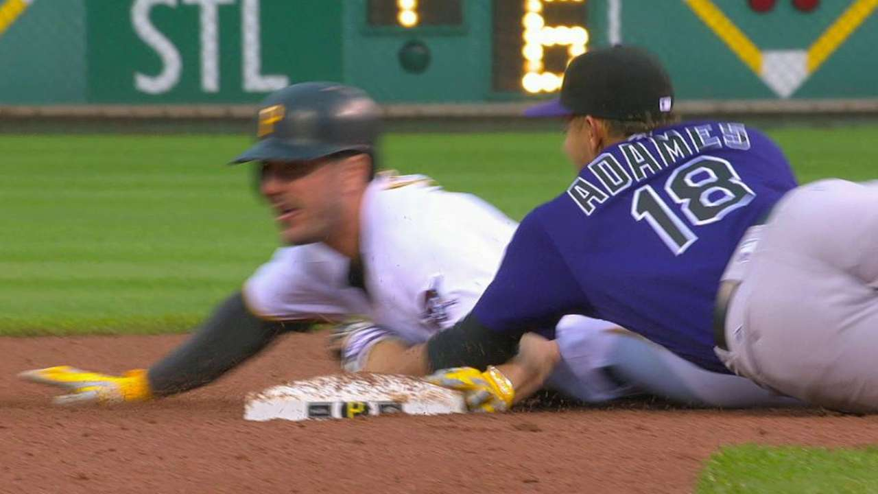 Wolters throws out Joyce
