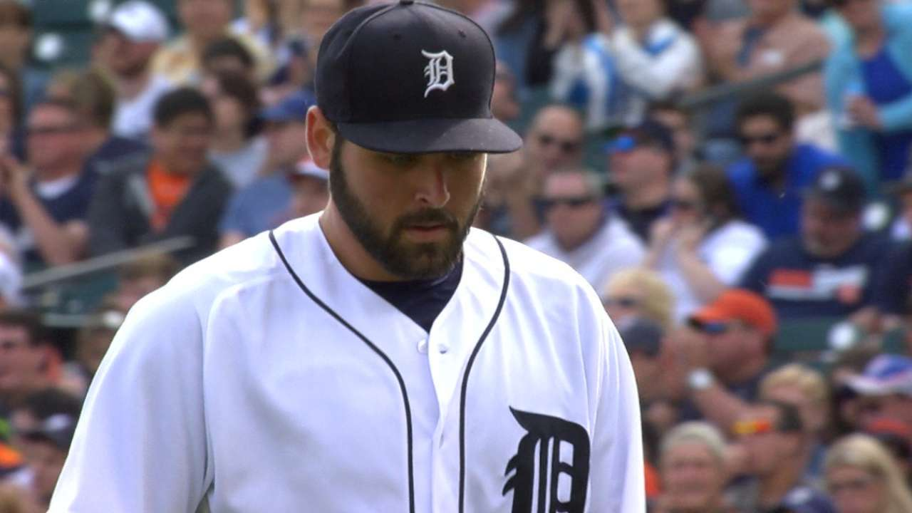 Fulmer's dominant 11-K outing