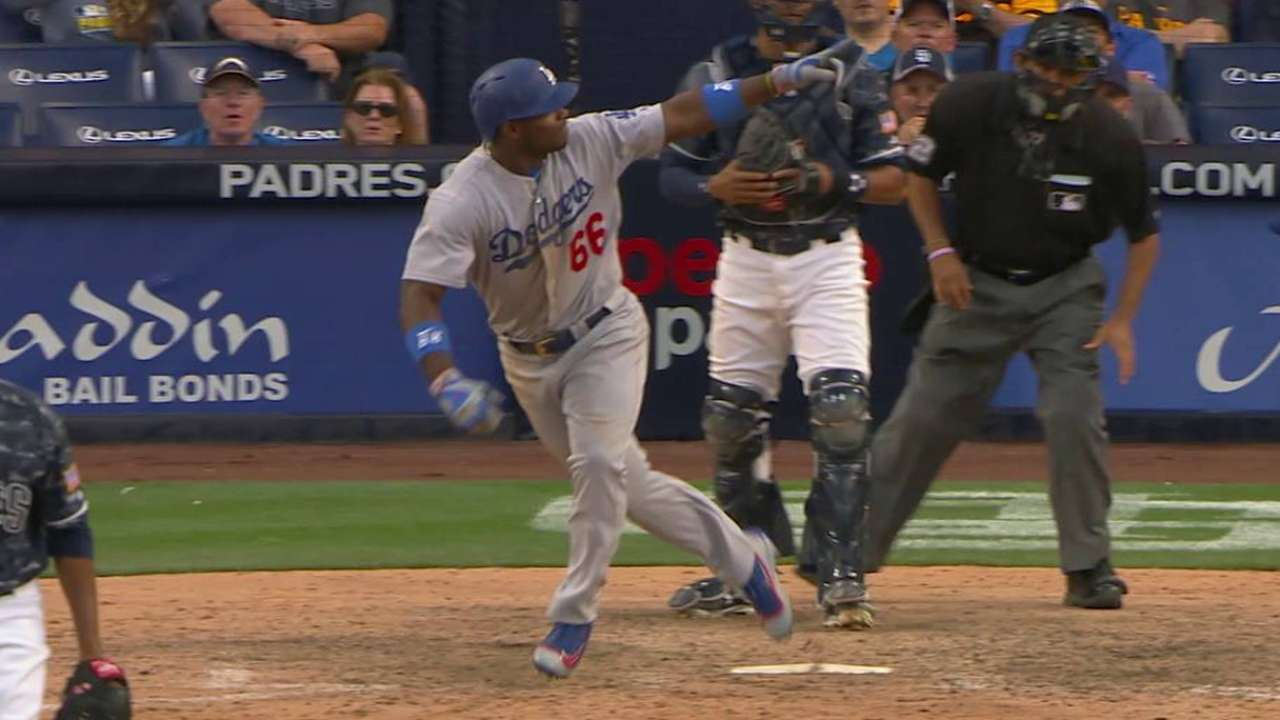 Puig's go-ahead single