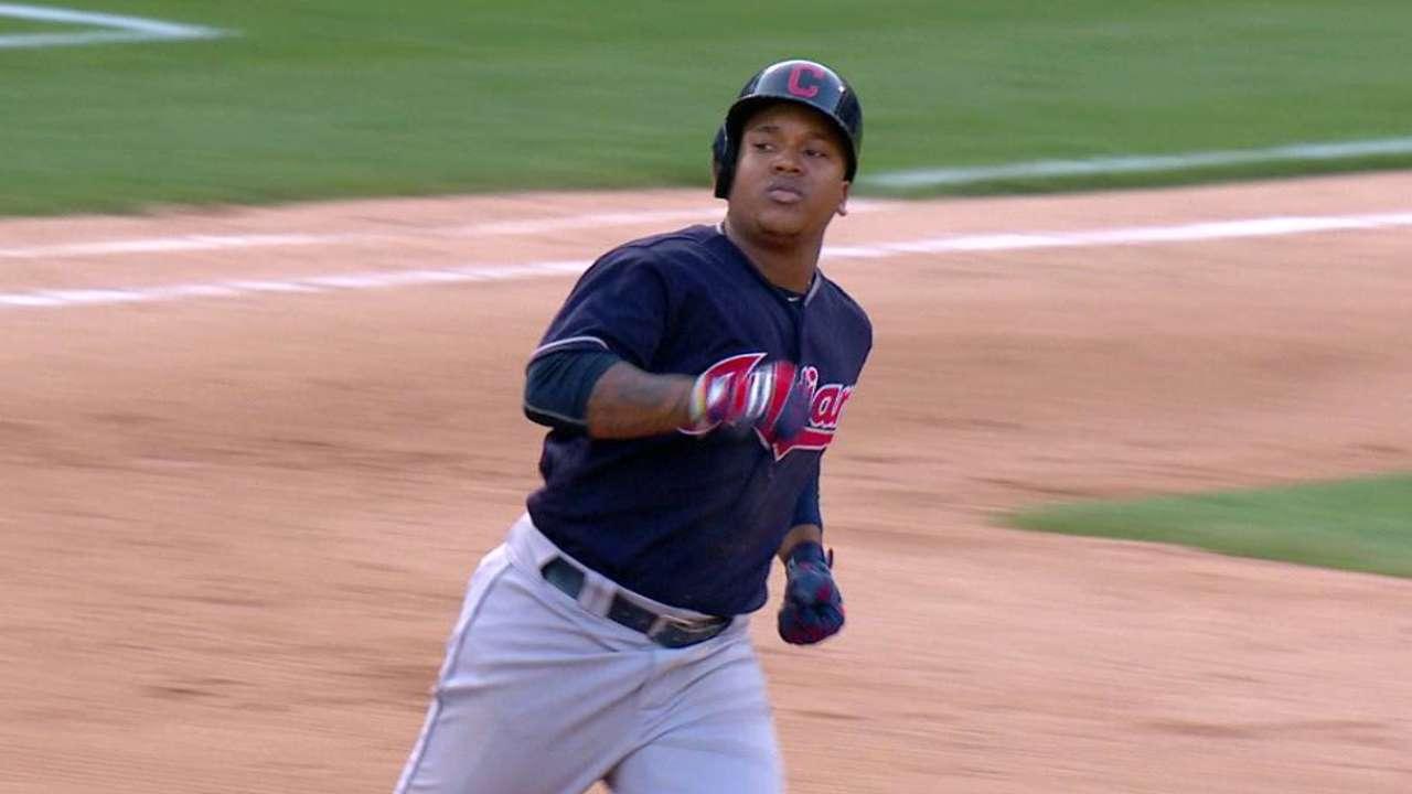 Ramirez's two-run shot