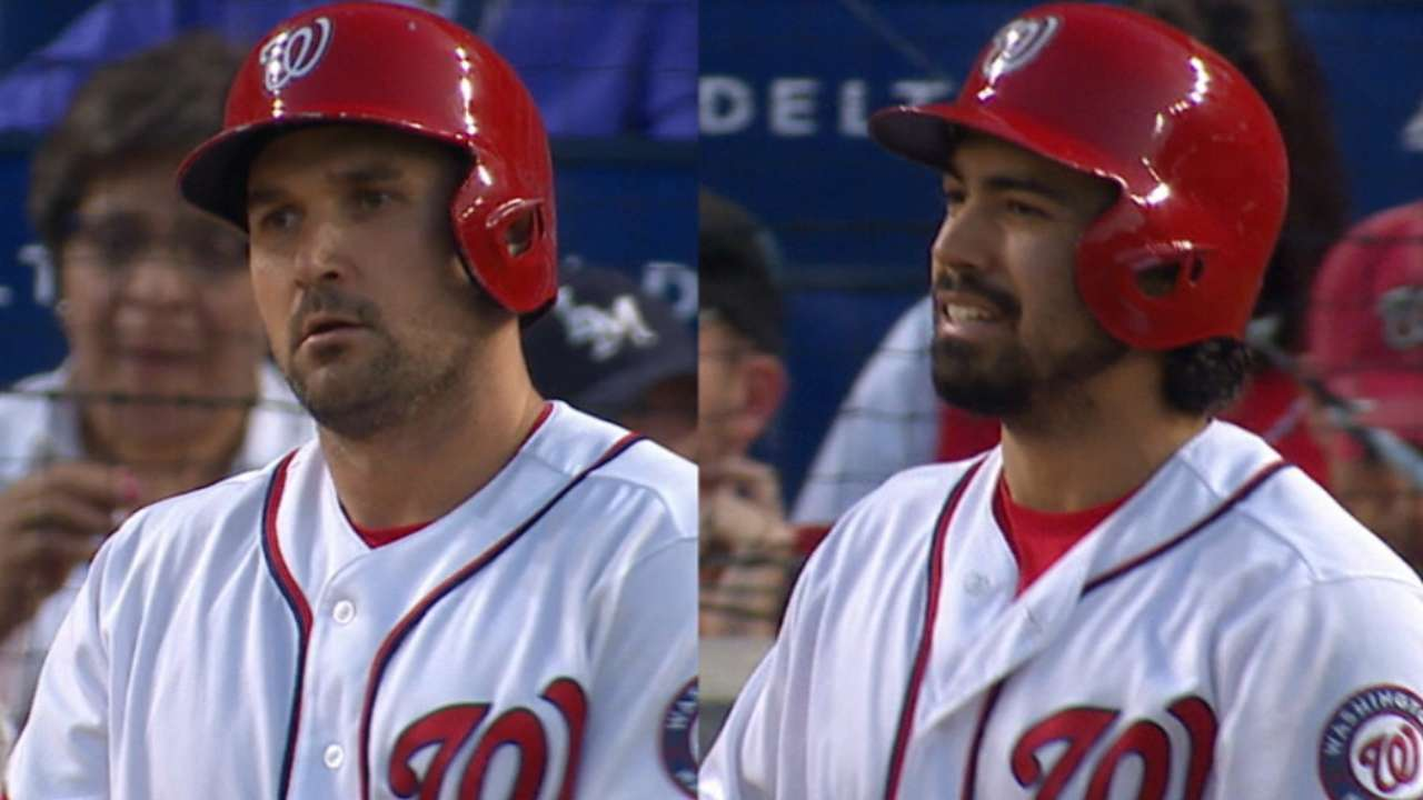 Nats go back-to-back in 4th