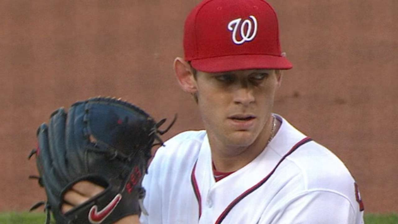 Sizzling run for Stras dates back to last year