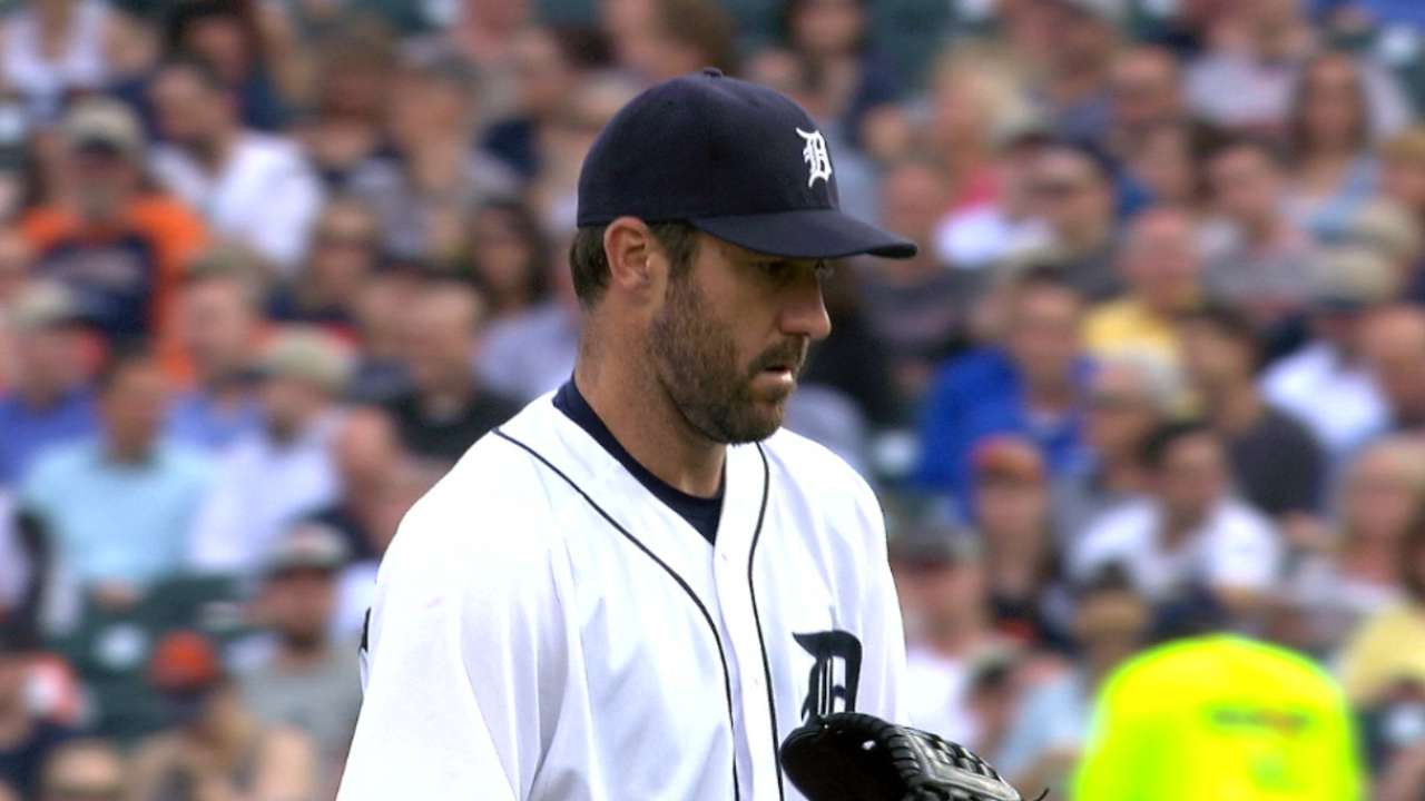 High heat: Tigers collecting high-spin, high-fastball arms