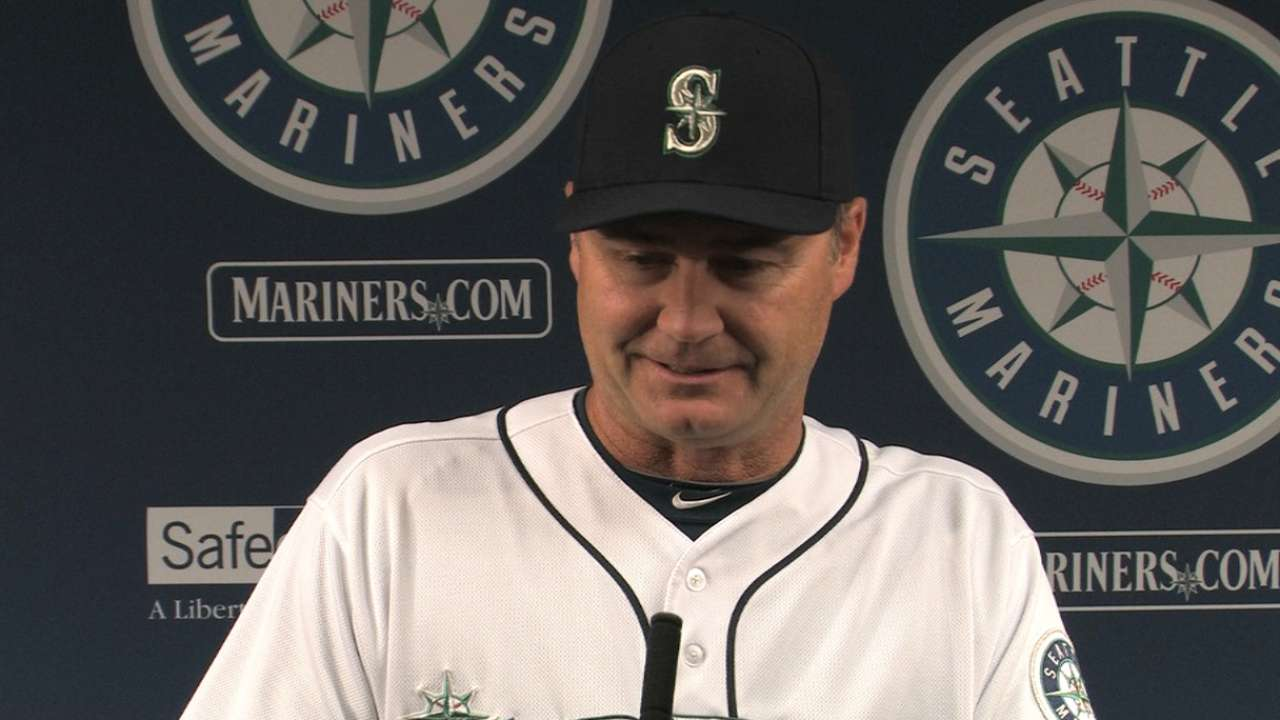 Servais on the walk-off win