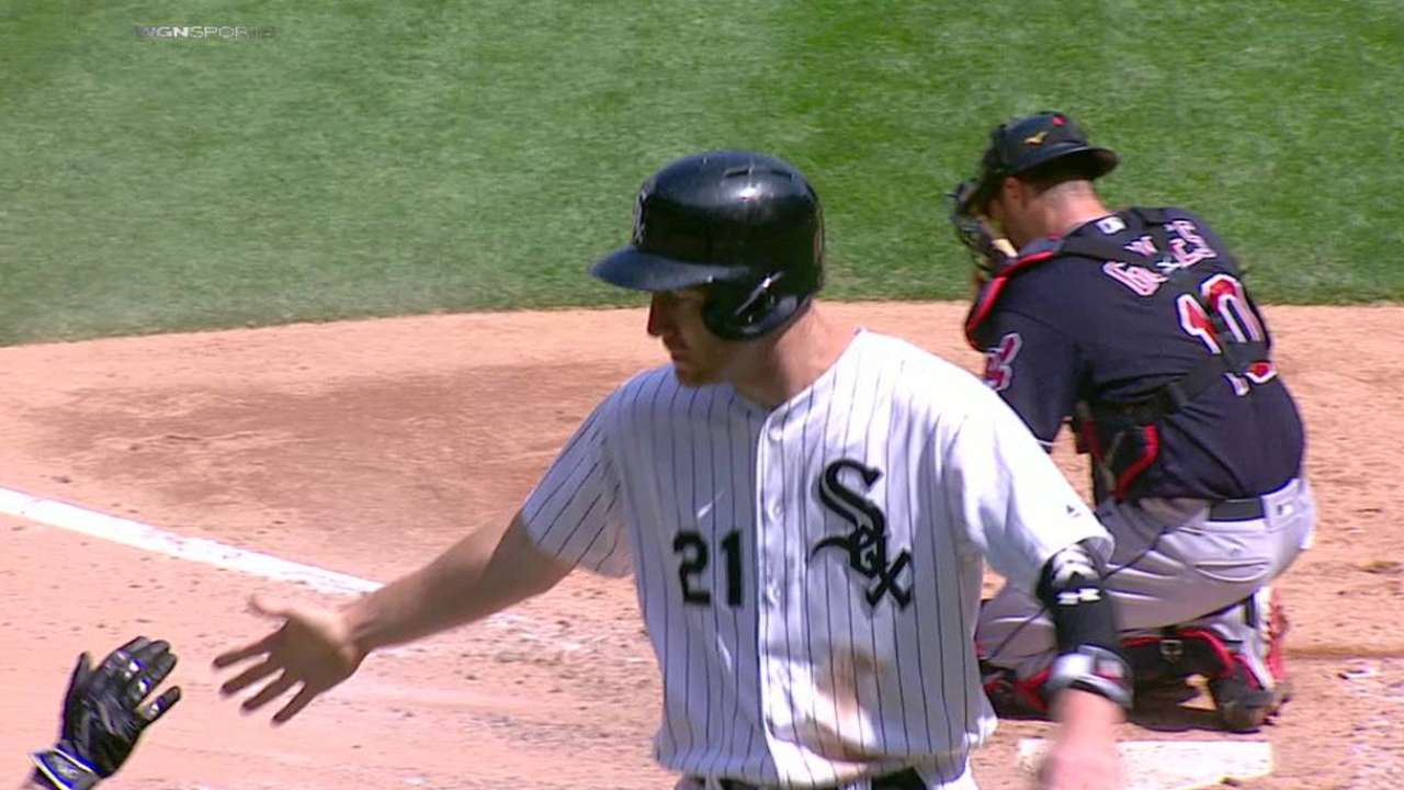 Frazier scores on two errors