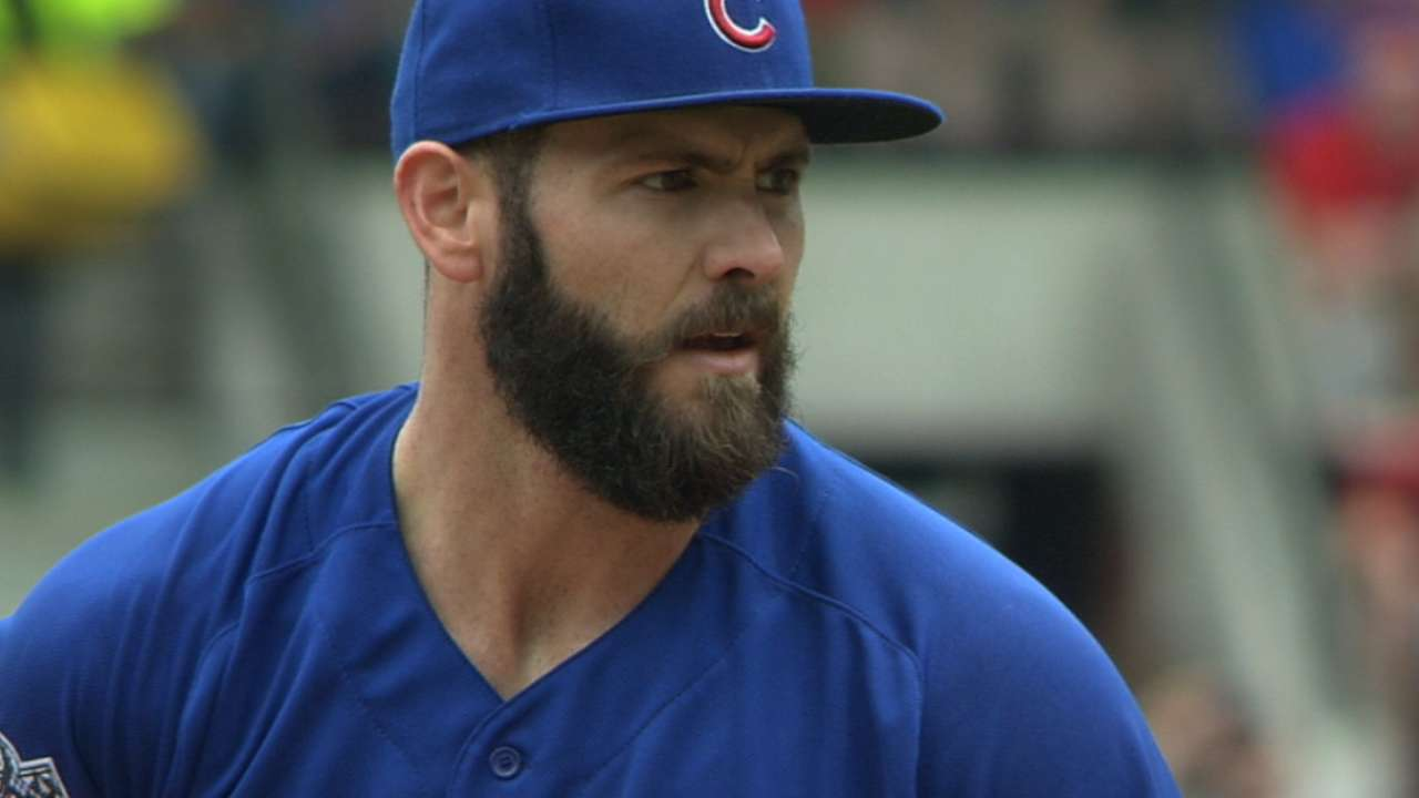 Arrieta faces Dodgers for 1st time since no-no