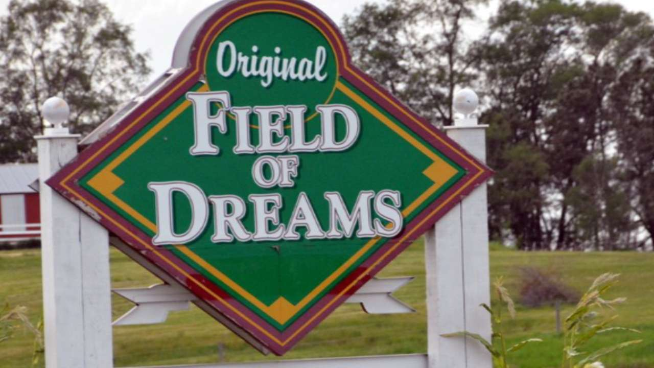 Manfred to reveal Hall tour at 'Field of Dreams'