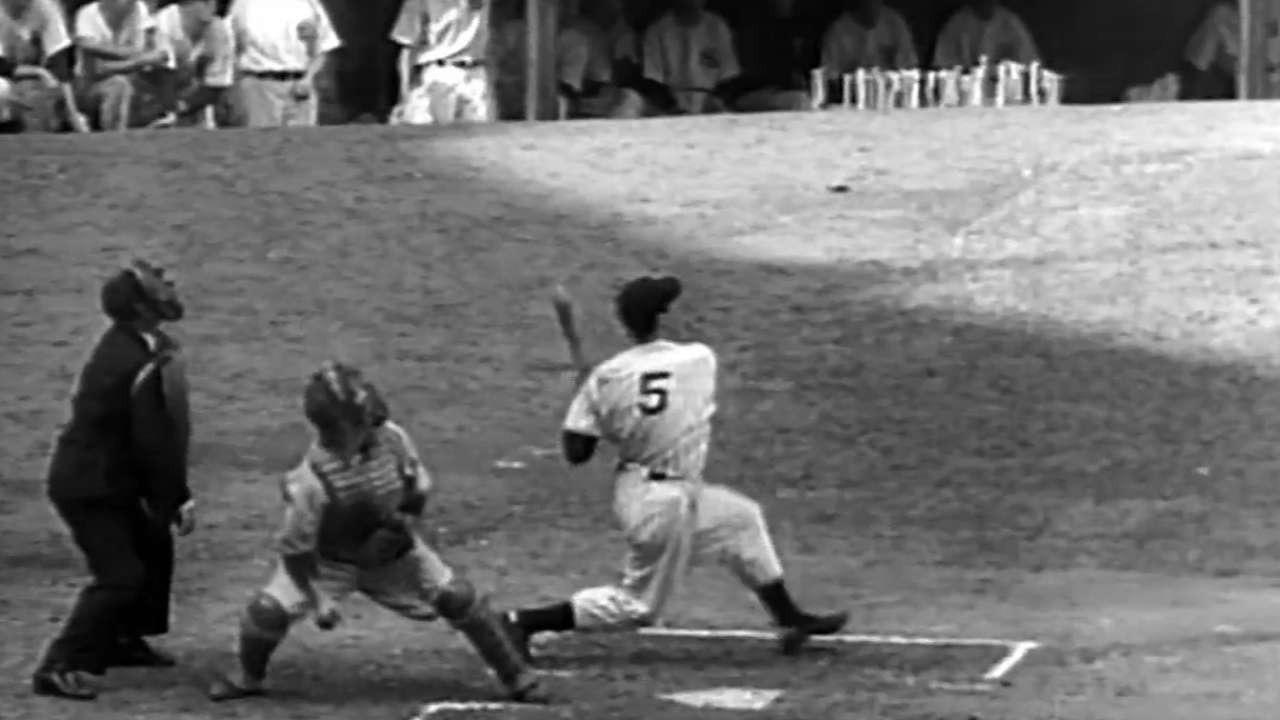 dimaggio hit streak ended years ago sunday mlb com tom verducci on joe dimaggio