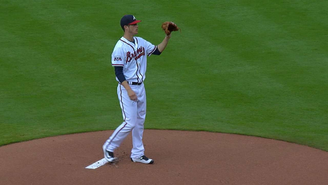 Wisler strikes out seven