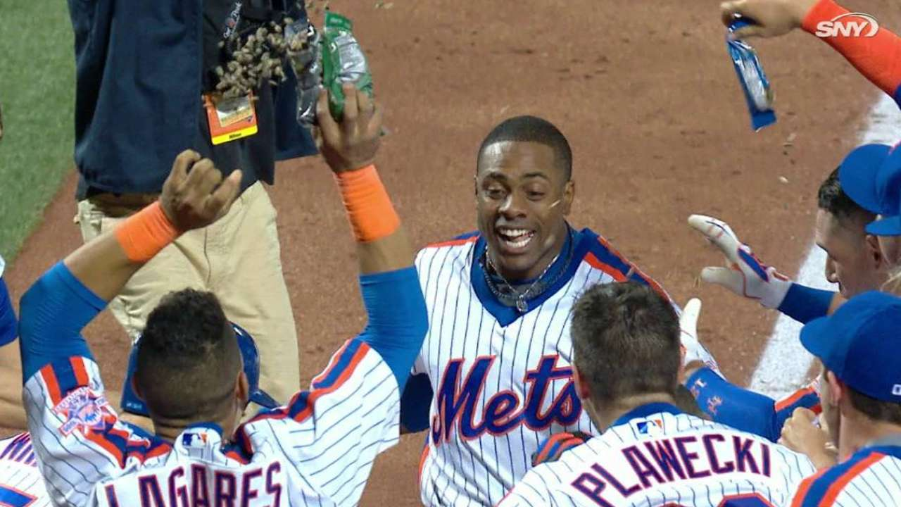 Top GIFs: Grand finish for Grandy