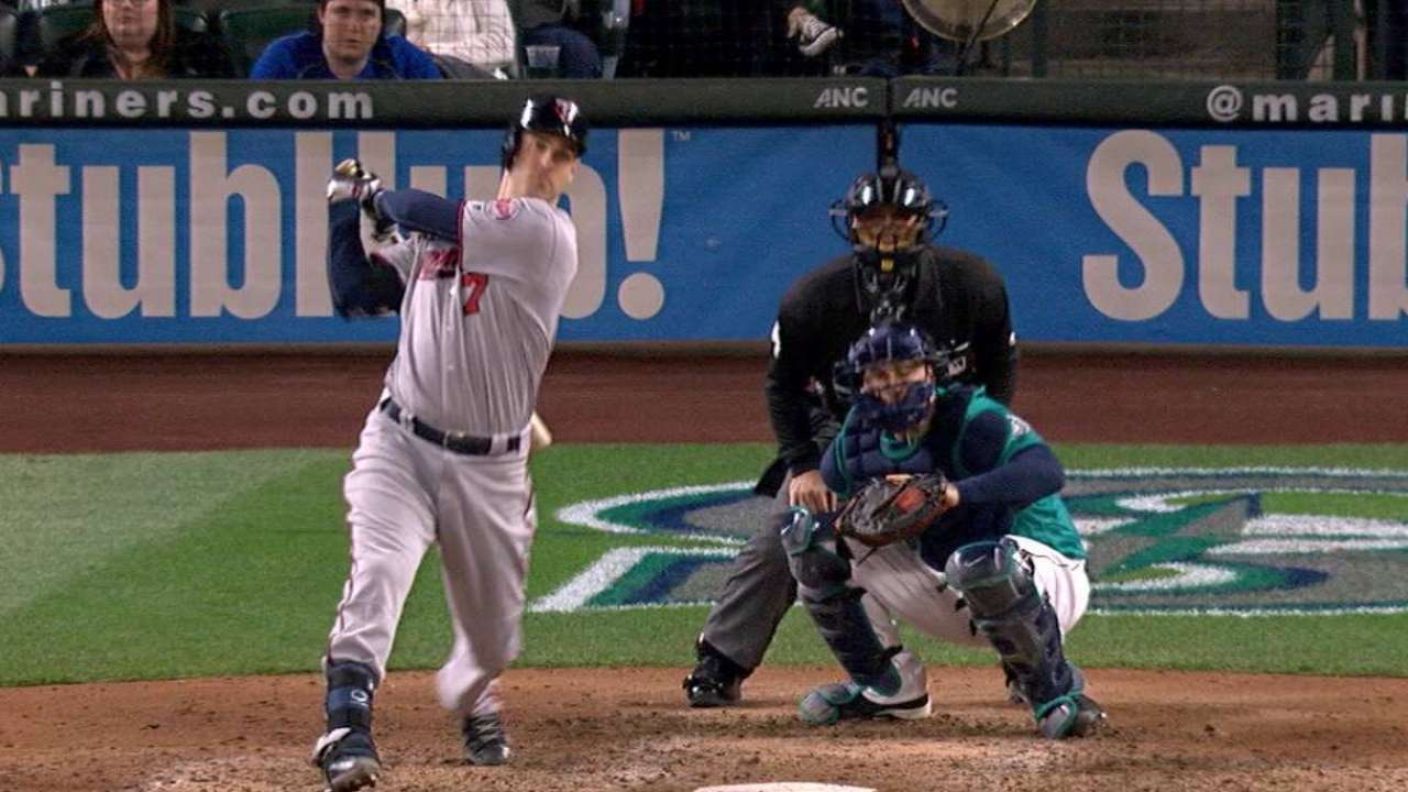 Mauer's recent surge worthy of All-Star support
