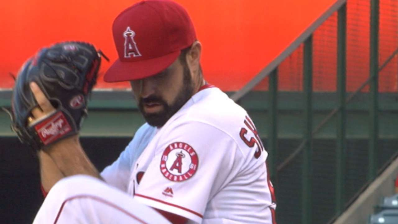 Shoemaker elevating game in last two starts
